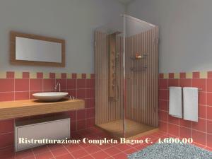 Ristrutturazione completa casa o bagno artigiani uniti